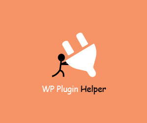 WP Plugin Helper banner