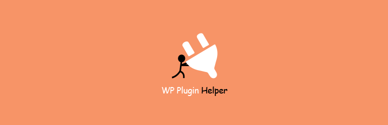 WP Plugin Helper